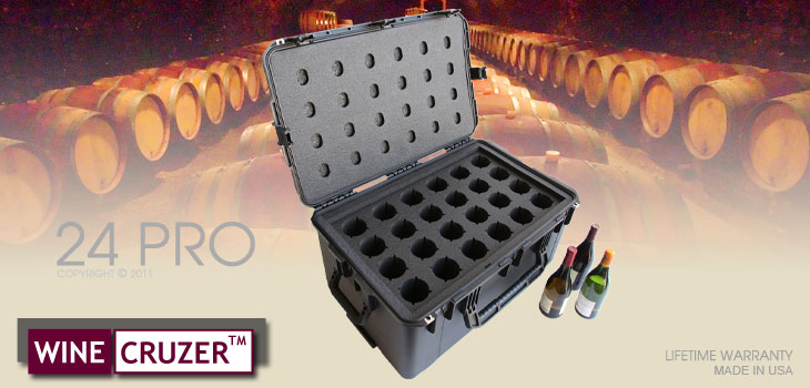 wine carriers for 24 bottles