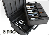 8 Pack PRO Wine Carrier
